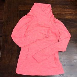 ASICS women's long sleeve stretch shirt